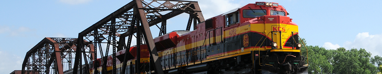 Freight Rail Transportation